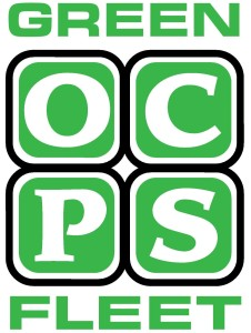 OCPS Green Fleet